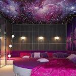 Die Zimmer Mädchen-Zimmer mondgrün + + + + + grau-wie-die-Nacht + + + + + JUNGEN Astronomie-Wald + + + + + sanft-orange + + + + +