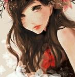 ((red))Lea Valtori((ered)) Name: Lea Valtori Spitzname: // Alter: 17 Charakter: Sie ist eher Ruhig in ihrem Umfeld aber kann auch offen Selbstsicher,