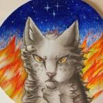 Meine Top10 von Warrior Cats Liebespaare