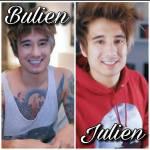 Kennt er Julien? Wenn ja, warum?