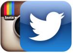 Wie heißt LOGO auf Insta und Twitter?