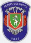 Es gibt in der Steiermark 1 Berufsfeuerwehr.