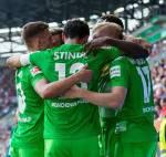 Borussia Mönchengladbach Wahr/Falsch Quiz...
