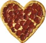 Isst Luca gerne PIZZA?