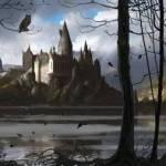 Wo in Hogwarts hältst du dich meistens auf?