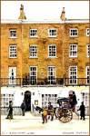 Etwas Leichtes: Sherlock Holmes lebte in der Baker Street 221b.