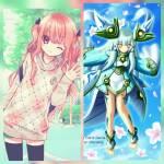 Name: Arashi Vorname: Sakura Rufname: Saki usw. Alter: Gerade 18 geworden (Ich weiß auf den Bild sieht sie jünger aus, lasst mich doch =.= xD) Gesch