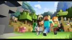 Luca hat mit Minecraft Let's Plays angefangen. 🎮