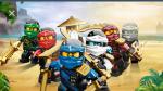 Ninjago Fanstory: Dimensionswechsel 3