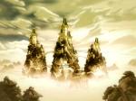 Aang wurde im östlichen Lufttempel geboren!