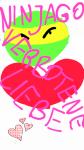 NINJAGO Verbotene Liebe