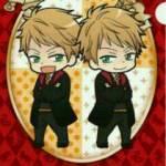 Welcher der Chaos-Twins ist älter?