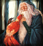((teal))Unser lieber Schulleiter ^^ Name: Amandus Linnæus((eunli)) Alter: 99 Geschlecht: männlich Zimmer: sein eigenes im Turm Aussehen: lange weiß