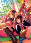 Wie schaust du als Manga Figur aus?