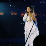Ariana Grande Lyrics Quiz