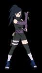 ((purple))Jamini's zweiter Charakter((epurple)) Vorname/n: Jisoo Spitzname: -- Nachname: Uchiha Alter: 16 Geschlecht: weiblich Geburtstag: 29.10.