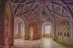 ((maroon))((bold))Die Königsfamilie((emaroon))((ebold)) Sultan ~ Ibrahim Nhuri Daman, 46 Frau/en des Sultans ~ Tariqat Aljamal Daman, 21 Thronfolger