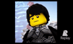 Ninjago [Cole's Mutter]