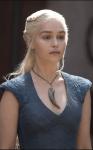 Name: Daenerys Nachname: Targaryen Alter: 22 Geschlecht: Weiblich Haus: Targaryen Wohnort: Dragonstone, Pentos (bald Kahlessi der Dothraki und
