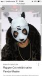 Bist du ein echter Panda?