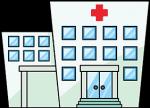 Was verbindest du mit dem Krankenhaus?