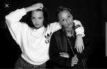 Wie heißen die beiden Rapperinnen von SXTN?
