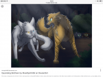 Die Rangordung Alpahmännchen: Es führt das Rudel an und diszipliniert die Wölfe Alpahweibchen: Es führt das Rudel und zeigt den Jägern was sie ja