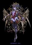 Name: Elvinia (Schadens klasse) Aussehen: Dolch Meisterin Waffe: Dolche und Kunai Skills: Kunai: Wirft zwei Kunais gleichzeitig in V-Form nach vorne w