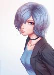 ((blue))Mein 2.Steckbrief:((eblue)) Name: TomikoTakashiki Spitzname: Tomi Alter: 17 Aussehen: Schulterlange dunkelblaue Haare, wo ihr Pony ihr linkes