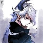 Kaito als Dämon