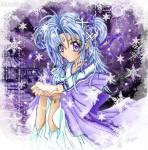 Mein 2. Chara: Name: Yoko Mioso Spitzname: / Prinzen/Prinzessinen Name: Die Eisprinzessin Alter: 17 Aussehen: Bild Klamotten: Bild Waffe: Lanze Kraft: