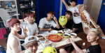 BTS hat neulich eine .... Werbung gemacht (8.10.17)