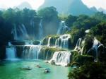 Lässt Gott Wasserfälle entstehen?