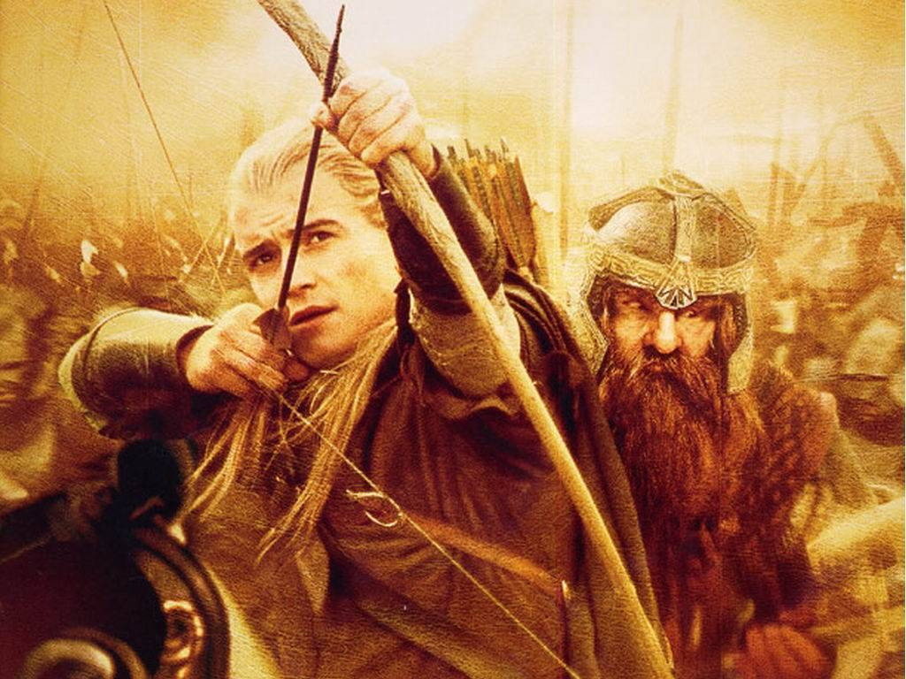 Wie Alt Ist Aragorn