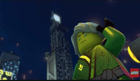 Ninjago Staffel 8 Stream