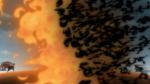 Wie heißt das schwarze Feuer, welches Itachi beherrscht?