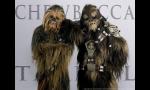 Welcher rund 2 Meter große Star Wars Prequel Charakter bist du?