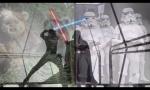 Letzte Frage: Welcher nicht große Charakter aus Star Wars ist dein Liebling?