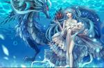 Name: Oceana Narbe:// Alter:16 Haarfarbe: blau Augenfarbe: blau Drei Dinge die man am Anfang haben darf: Wasser-Drache (Bild, heißt Tayfun, ist 3,54
