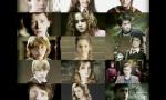 Harry Potter und Ron Weasley Zwar streiten sie manchmal, trotzdem sind es richtig gute Freunde.