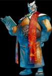 Wie heißt der Vater von Zelda?