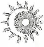 ((big))Geschichte((ebig)) Einst gehörte der Sonnen und der Mond Clan ein und dem selben Clan an.Dem Erd Clan.Doch dann tauchte plötzlich eine myster