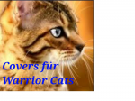 Covers für Warrior Cats
