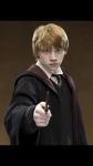 Wann ist Ron Weasley geboren?