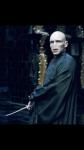 Wie hieß Lord Voldemort bevor er LV geworden ist?