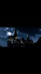 Wie heißt die Zauberschule von Harry und co?