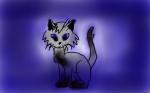 Sturmgeflüster (eine ausgedachte Katze ^^)