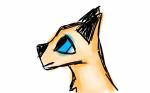 Rusty (ein Survivor Dog, selbst ausgedacht ;))