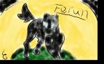 Ferun (Sorry, dass es jetzt nicht so gut geworden ist, ich mache bald noch eins:))