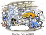 Werkstätten sind bewilligungspflichtige Betriebsanlagen.